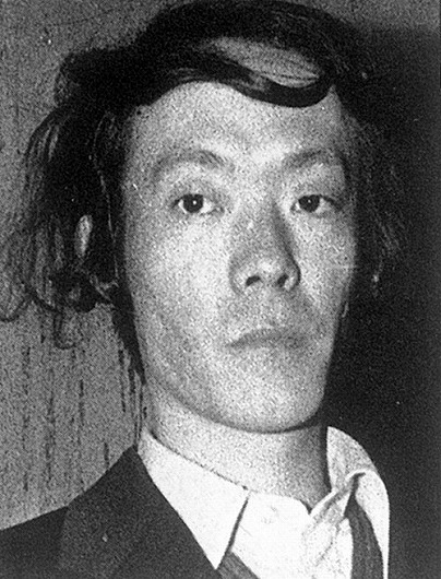 佐川一政  【閲覧注意】日本の殺人鬼 大量、残虐殺人犯の画像