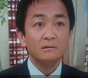 民進玉木の顔w