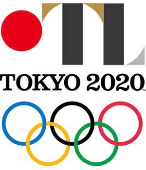 東京五輪ロゴ OTL
