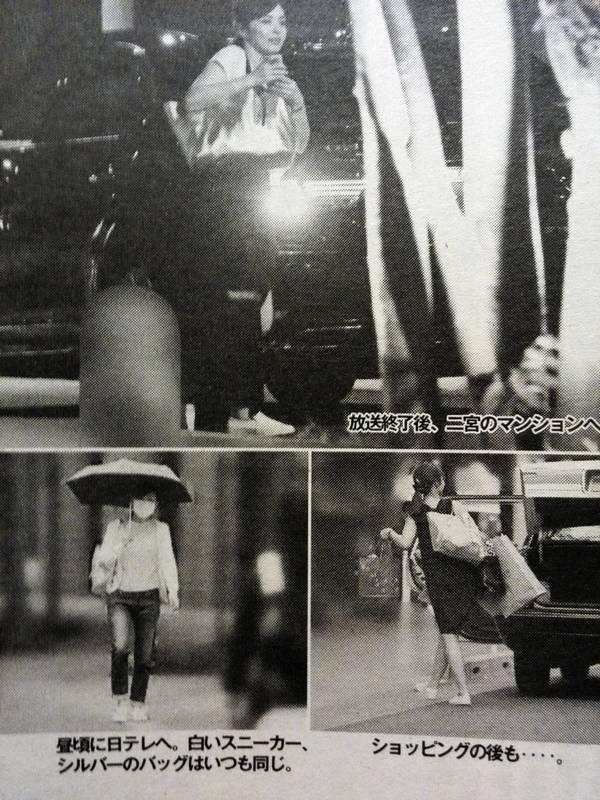 嵐・二宮和也と熱愛発覚の伊藤綾子アナ、ブログで彼女ですアピール