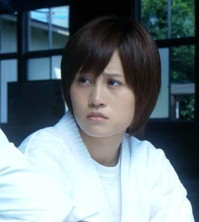 AKB48前田敦子