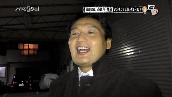 貴乃花親方バンキシャインタビュー