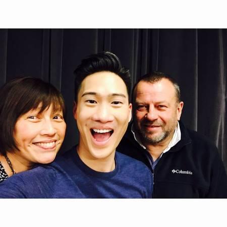 ベッキー両親と妹彼氏