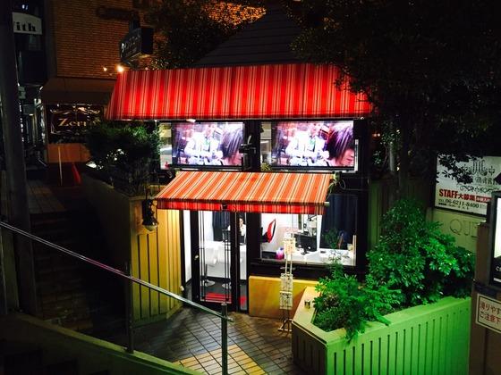 キャバクラ求人 大阪ミナミ エンター1