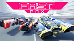FASTRMX
