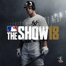 MLB18