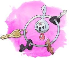 【ORAS】いばみが電磁浮遊残飯クレッフィの調整