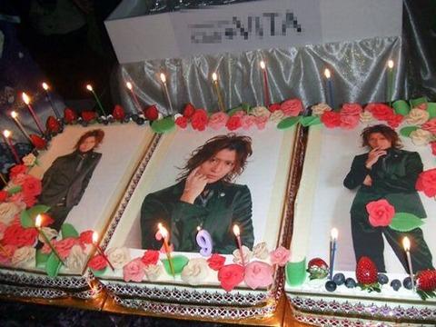 オリジナルバースデーサプライズパーティー写真ケーキおすすめ人気店
