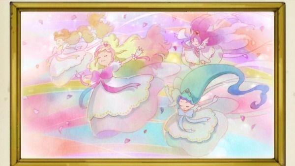 『Go!プリンセスプリキュア』41話感想 悩むゆいちゃん回!絶望を拒む姿が胸熱