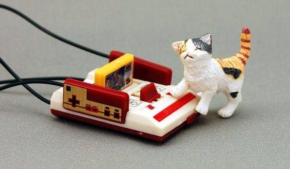 拷問官「ククク………猫がたくさんいる部屋でsfc版ドラクエ6をクリアして貰おうか………………」