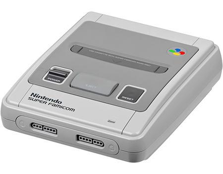 【速報】今度スーパーファミコンってゲーム機が出るらしいぞ!!!!!!!!