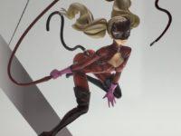 【ペルソナ5】AMAKUNI「高巻杏 怪盗ver.」フィギュア 25日より限定受注開始