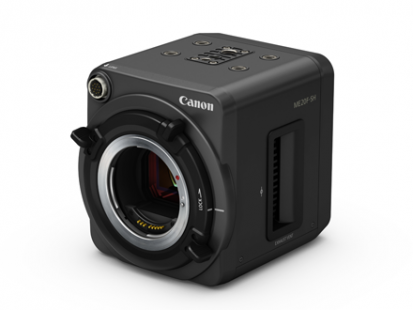 海外「今の技術の限界を超えてる」 キヤノンの超高感度カメラの性能が凄まじい