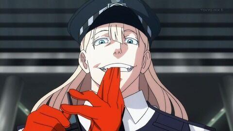 【HERO MASK】第2話 感想 絵の完成には赤い血が必要