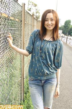 【速報】声優・豊口めぐみさん、結婚&妊娠していた