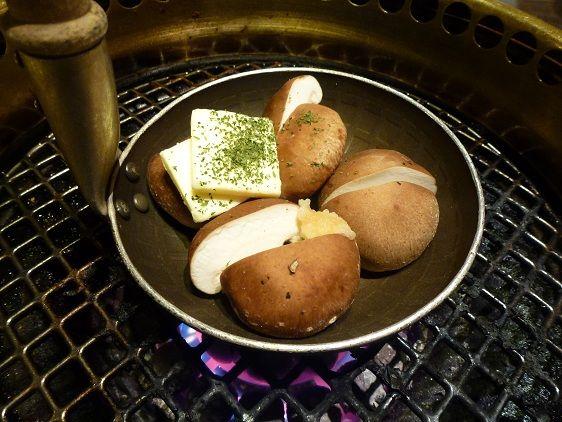 一番美味いキノコは椎茸という風潮