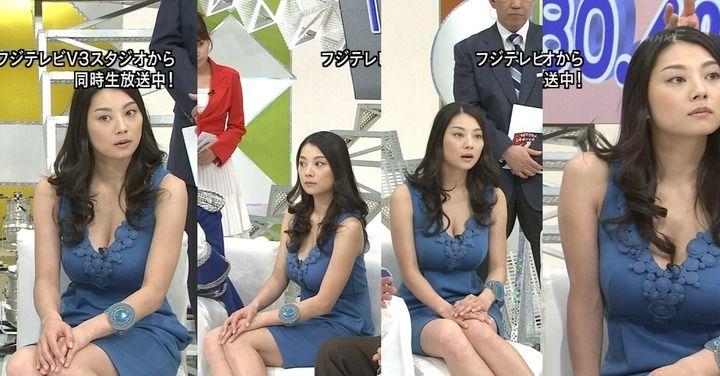 【画像】小池栄子のクソデカおっぱいwwwwwwwwwww