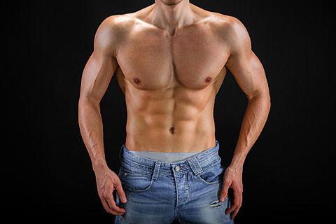 一ヶ月で腹筋をバキバキに割るトレーニングレシピを早く教えて!!!