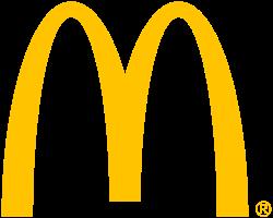 マクドナルド「バランスの良い食事の重要性を教えよう!!」