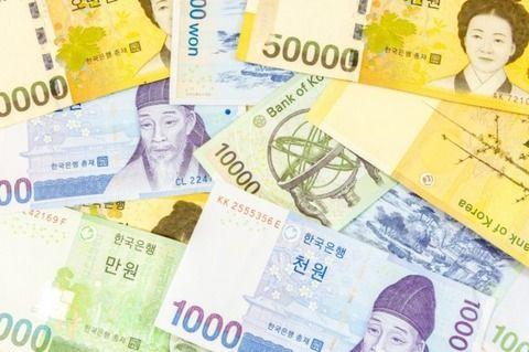 韓国の紙幣が『世界に類を見ないインチキの産物』だと暴露され炎上中。色々な意味で情けない実態が露呈