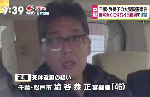 リンちゃんを殺した渋谷恭正が所有する500万円以上のキャンピングカーにほとんど動かした形跡なし。動かさないけどたまに中に入って何かしていたらしい..