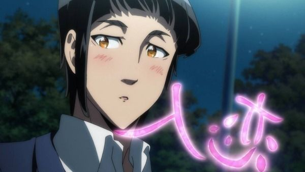 『アクエリオンロゴス』26話(最終回)感想 陽と総の殴り合い!綺麗に終わった!