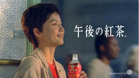 宮崎あおいが髪型をベリーショートにしたら大竹しのぶ状態に・・・