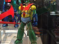 スーパーロボット超合金「マジンガーZ 鋼鉄ジーグカラー」発売決定