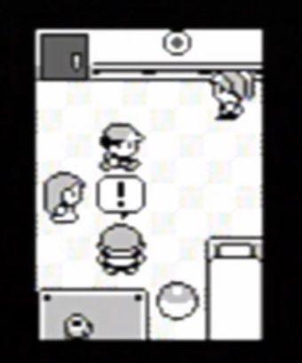 【画像】初代ポケモンのサントアンヌ号の部屋、闇深すぎてワロタwww
