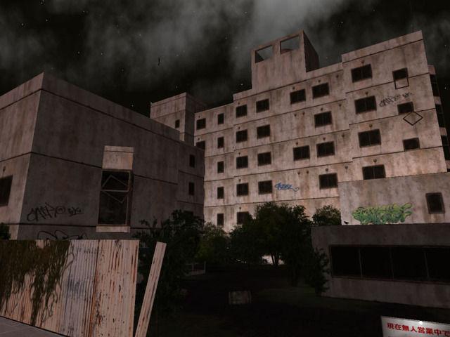 実話恐怖体験談『住宅街に佇んでいる人影』