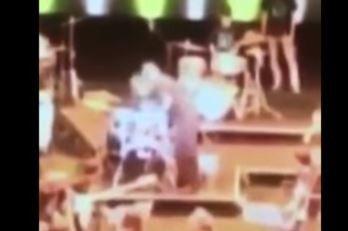 ジャズトランペット奏者の日野皓正氏「演奏長過ぎた」と中学生をビンタし、映画『セッション』のようだと物議