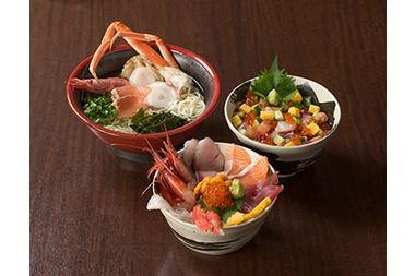 まるごと日本海鮮