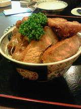 tagataカツ丼