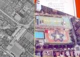 青南小学校1947、1963、1986