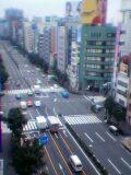 表参道駅周辺現代