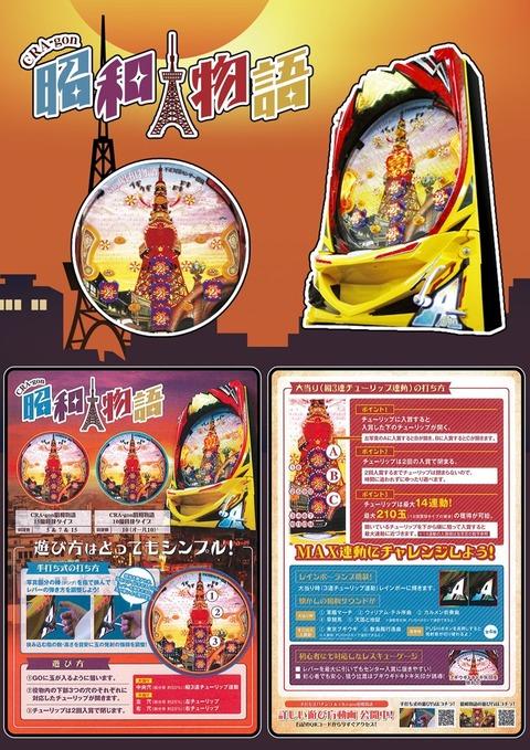 昭和物語01
