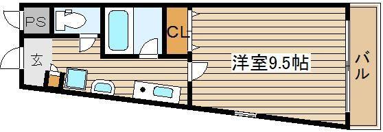ヴィレッタ福島 1号タイプ