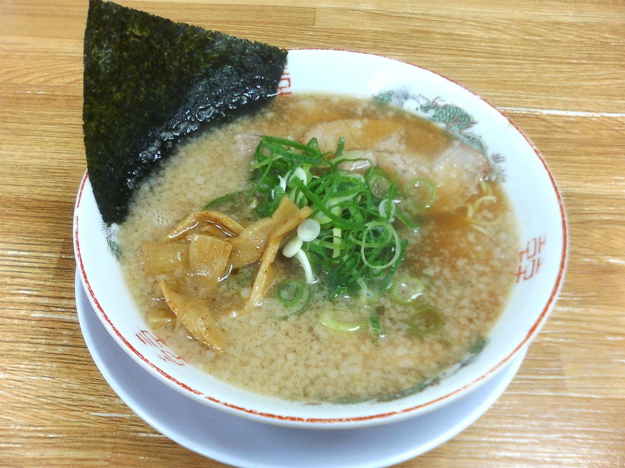 京都ラーメンの画像 p1_37
