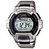 [カシオ]CASIO 腕時計 スタンダード CASIO SOLAR POWER SYSTEM タフソーラー W-S220D-1AJF メンズ