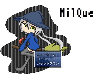 milque001