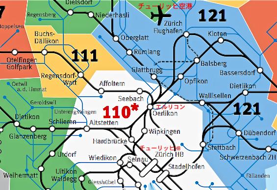 Zvv Zone Map Related Keywords & Suggestions - Zvv Zone Map