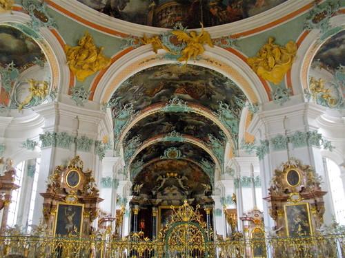 ザンクト・ガレン修道院の画像 p1_33