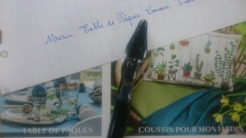 mc idees pe cursives