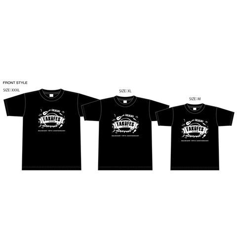 たこフェスTシャツ2
