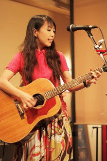 小川 エリ的NO MUSIC! NO LIFE。-201110長居1.jpg