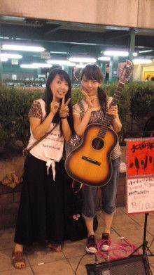 小川 エリ的NO MUSIC! NO LIFE。-120802_2055~01.jpg