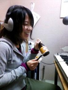 小川 エリ的NO MUSIC! NO LIFE。-110208_181726.jpg