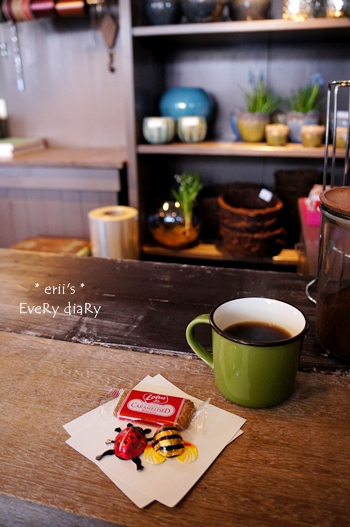 コーヒー♡
