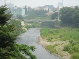 仙台広瀬川