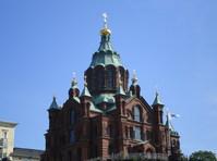 ウスペンスキ寺院